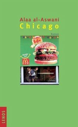 Chicago - Aswani, Alaa Al-