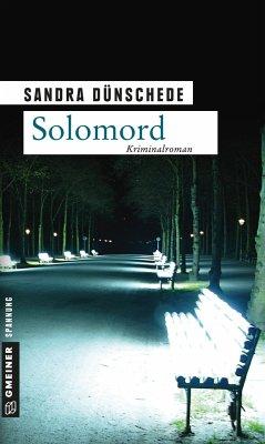 Solomord - Dünschede, Sandra