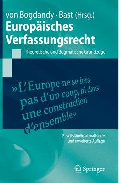 Europäisches Verfassungsrecht