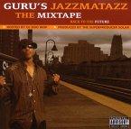 Jazzmatazz-The Mixtape