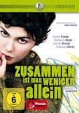 Zusammen ist man weniger allein, 1 DVD-Video, deutsche u. französische Version