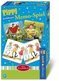 Pippi Memo-Spiel