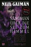Über die See zum Himmel / Sandman Bd.5