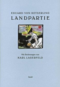 Landpartie - Keyserling, Eduard von