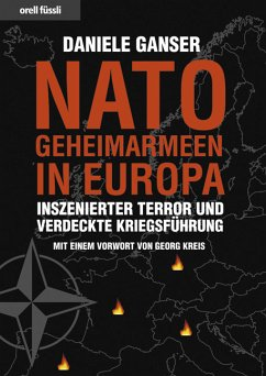 Nato-Geheimarmeen in Europa - Ganser, Daniele