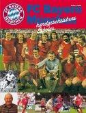 FC Bayern München - Handgeschriebene Erfolge
