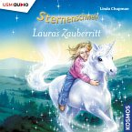 Lauras Zauberritt / Sternenschweif Bd.4 (Audio-CD)