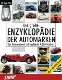 Die internationale Automobil-Enzyklopädie - 125 Jahre Marken und Modelle (PC)