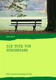 Die Tote vom Bürgerpark