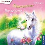 Der steinerne Spiegel / Sternenschweif Bd.3 (Audio-CD)