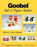 Goebel® Salt & Pepper Shakers