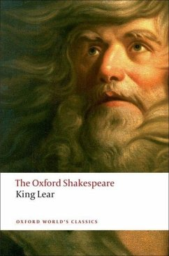 The History of King Lear