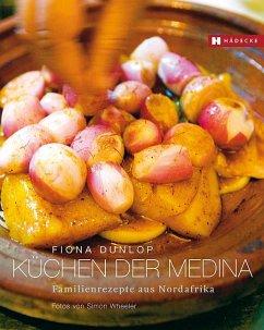 Küchen der Medina - Dunlop, Fiona