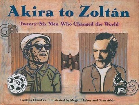 Akira To Zoltan - Chin-Lee, Cynthia