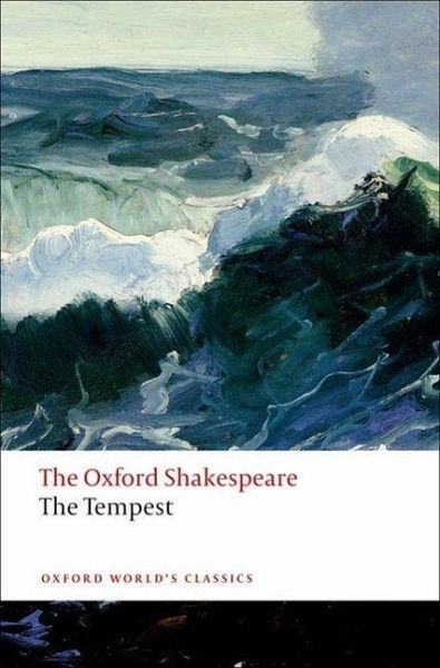 first impressions of william shakespeares the tempest All sorts of monarchs went to see shakespeares plays including elizabeth the first and king edward the first  and impressions rather  william shakespeares .