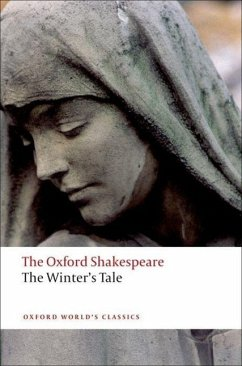 The Oxford Shakespeare: The Winter´s Tale