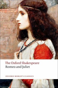 Romeo and Juliet\Romeo und Julia, englische Ausgabe - Shakespeare, William