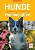 Hunde gesund und vital durch Homöopathie