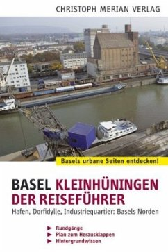 Basel Kleinhünigen - Lüem, Barbara