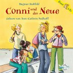 Conni und der Neue / Conni & Co Bd.2 (2 Audio-CDs)