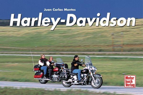Harley-Davidson - Montes, Juan C.