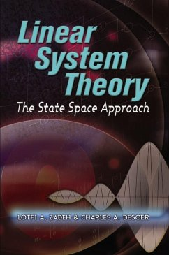 Linear System Theory - Zadeh, Lotfi A.