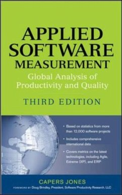 Applied Software Measurement: Global Analysis o...