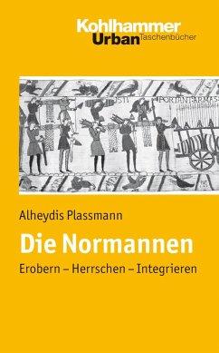 Die Normannen - Plassmann, Alheydis