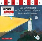 Der Leuchtturm auf den Hummerklippen, 2 Audio-CDs