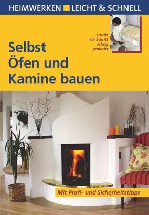 selbst fen und kamine bauen von gerhard wild buch. Black Bedroom Furniture Sets. Home Design Ideas