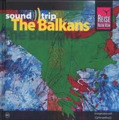 Soundtrip 3/The Balkans - Balkan Various
