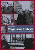 Vergessene Proteste