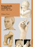 Körperdetails modellieren