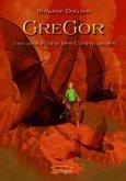 Gregor und der Fluch des Unterlandes / Gregor Bd.4