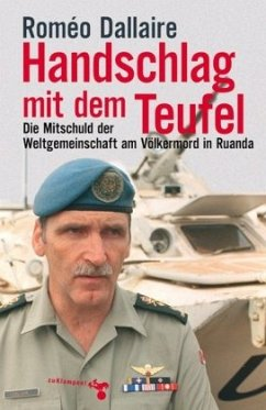 Handschlag mit dem Teufel - Dallaire, Romeo