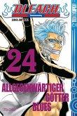 Allgegenwärtiger Götter-Blues / Bleach Bd.24