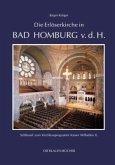 Die Erlöserkirche in Bad Homburg v. d. H.