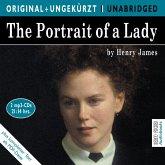 The Portrait of a Lady, 2 MP3-CD\Bildnis einer Dame, 2 MP3-CD, englische Version