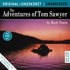 The Adventures of Tom Sawyer, 1 MP3-CD\Die Abenteuer des Tom Sawyer, 1 MP3-CD, englische Version