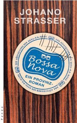 Bossa Nova - Strasser, Johano