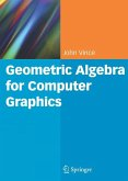 Geometric Algebra for Computer Graphics