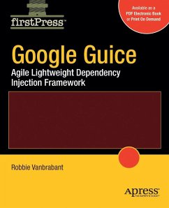 Google Guice: Agile Lightweight Dependency Inje...