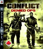 Conflict: Denied Ops (dt.) (PlayStation 3)