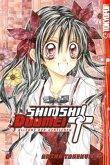 Shinshi Doumei Cross 08