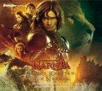 Prinz Kaspian von Narnia, 4 Audio-CDs