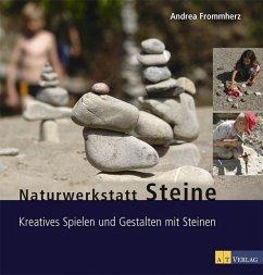 Naturwerkstatt Steine
