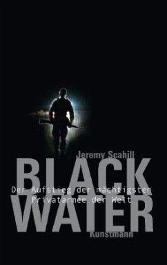 Blackwater - Scahill, Jeremy