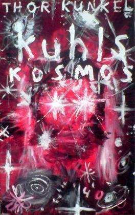 Kuhls Kosmos / Pulp Master Bd.27