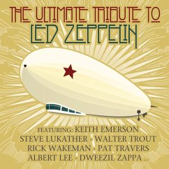 Led Zeppelin-The Ultimate Tribute - Diverse