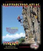 Italien West / Klettersteig-Atlas Italien Buch VII
